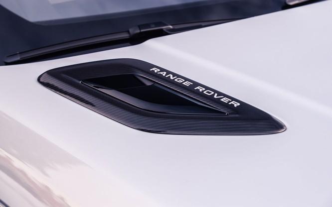 Range Rover Sport HST bổ sung động cơ mới, mạnh mẽ hơn nhưng không bán tại Việt Nam ảnh 9
