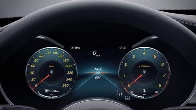 Chưa ra mắt, Mercedes-Benz C-Class 2019 đã có giá dự kiến từ 1,499 tỷ đồng ảnh 5