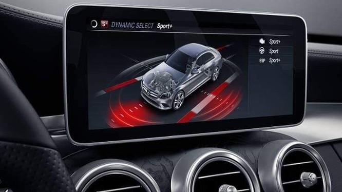 Chưa ra mắt, Mercedes-Benz C-Class 2019 đã có giá dự kiến từ 1,499 tỷ đồng ảnh 6