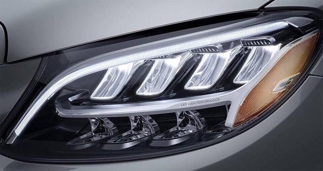 Chưa ra mắt, Mercedes-Benz C-Class 2019 đã có giá dự kiến từ 1,499 tỷ đồng ảnh 3