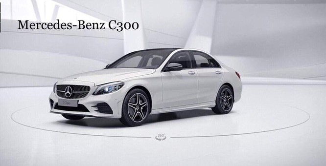 Chưa ra mắt, Mercedes-Benz C-Class 2019 đã có giá dự kiến từ 1,499 tỷ đồng ảnh 1