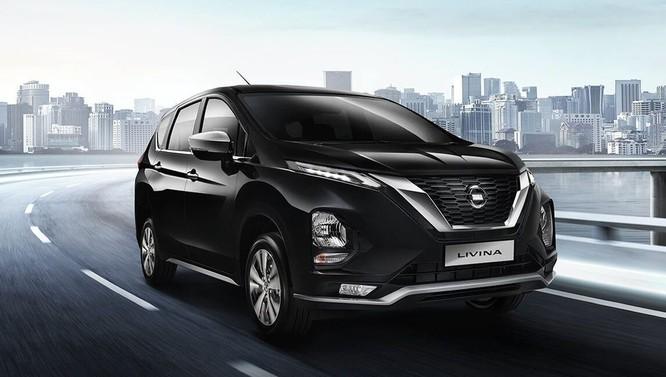 Nissan Livina 2019 trình làng giá từ 328 triệu đồng, chờ ngày về Việt Nam ảnh 4