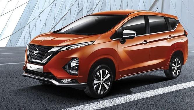 Nissan Livina 2019 trình làng giá từ 328 triệu đồng, chờ ngày về Việt Nam ảnh 5
