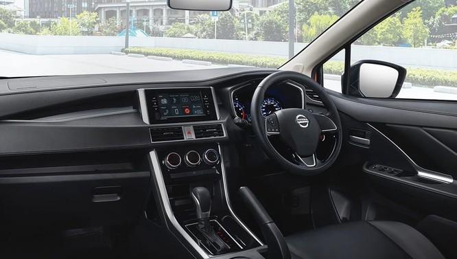 Nissan Livina 2019 trình làng giá từ 328 triệu đồng, chờ ngày về Việt Nam ảnh 3