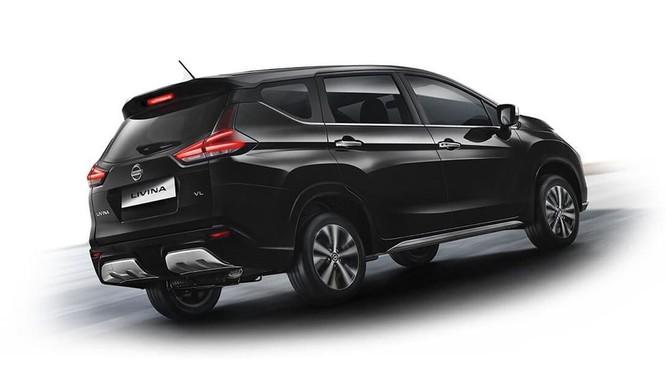 Nissan Livina 2019 trình làng giá từ 328 triệu đồng, chờ ngày về Việt Nam ảnh 2