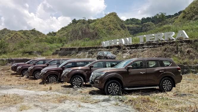 Cơ hội trải nghiệm lái đa địa hình cùng Nissan Terra hoàn toàn mới ảnh 1