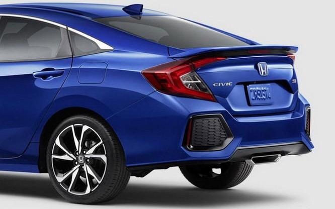 Hyundai Sonata 2020 thế hệ mới bất ngờ lộ thiết kế trước ngày ra mắt ảnh 4