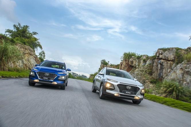 Hyundai và Toyota chia sẻ vị trí dẫn đầu về mức độ hài lòng của khách mua xe mới tại Việt Nam ảnh 2
