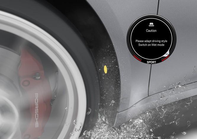 Porsche 911 thế hệ mới giờ đây trở nên an toàn hơn nhờ công nghệ này ảnh 1