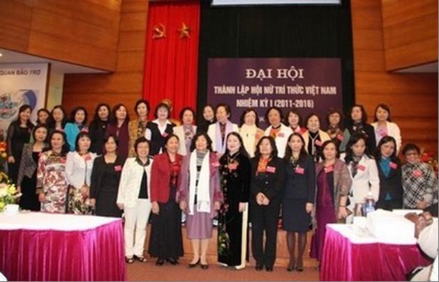 GS TSKH Phạm Thị Trân Châu: Phụ nữ được bình đẳng hơn trong cách mạng công nghiệp lần thứ 4 ảnh 1