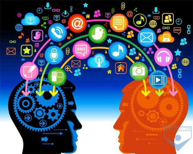 Hợp tác tin học và ngôn ngữ học: Những bước đi đầu tiên (Bài 1) ảnh 1