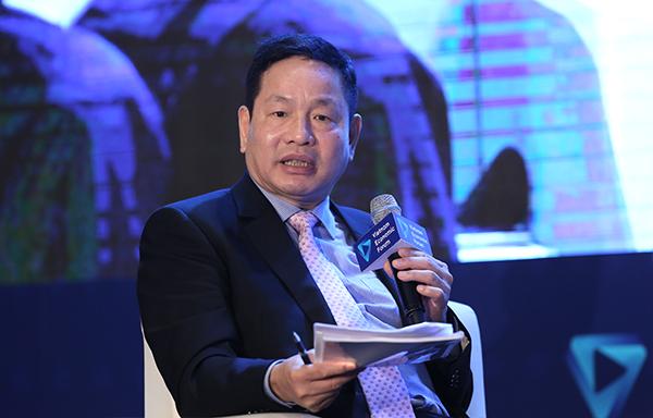 Giải pháp phát triển thương mại cho nông sản Việt ảnh 1