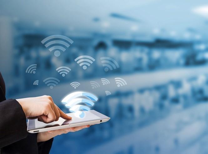 Cách bảo vệ Wi-Fi nhà bạn không bị 'dùng chùa' - ảnh 1
