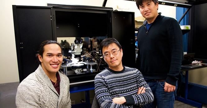 Thiết kế chip mới giúp máy móc hoạt động giống não người hơn - ảnh 2