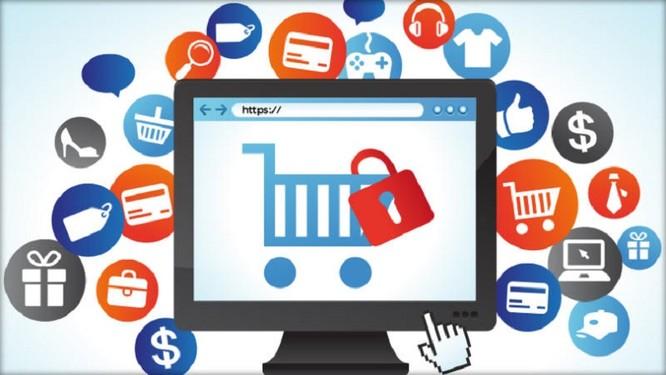 Hơn 50% người mua sắm trực tuyến chọn mua tiết kiệm thay vì bảo mật ảnh 1