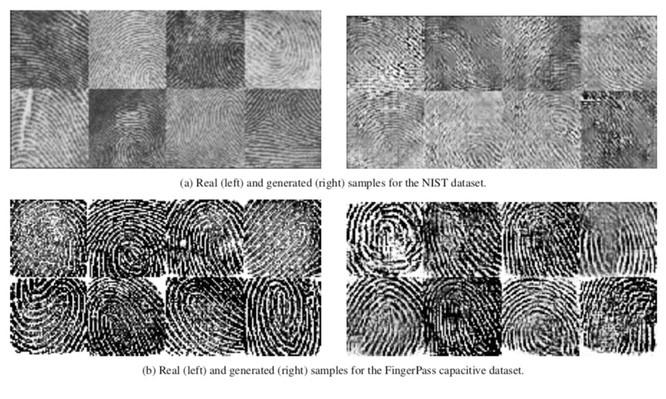 Trí tuệ nhân tạo đã có thể tạo dấu vân tay giả để lừa khóa bảo mật ảnh 1