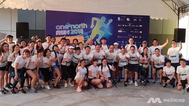 Singapore có áo thun thông minh đo được ECG của vận động viên - ảnh 1