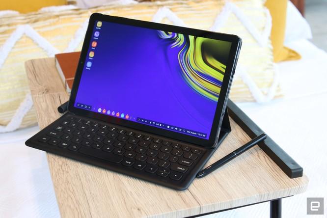 Bạn có thực sự cần một chiếc máy tính bảng? ảnh 4