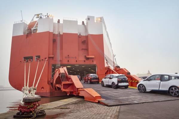 Chuyển đổi kỹ thuật số trong Tập đoàn BMW và Công nghiệp 4.0 trong hậu cần sản xuất ảnh 4