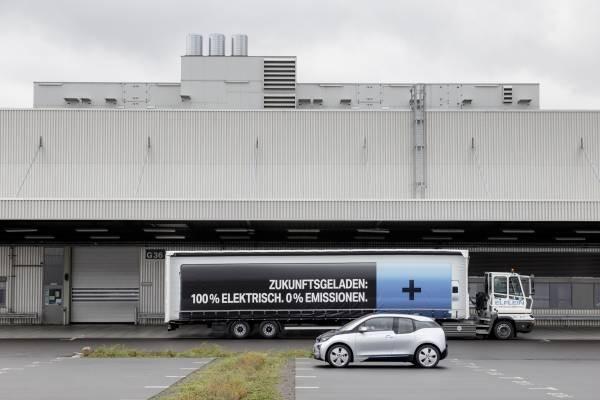 Chuyển đổi kỹ thuật số trong Tập đoàn BMW và Công nghiệp 4.0 trong hậu cần sản xuất ảnh 5