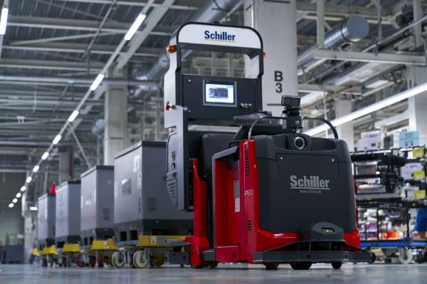 Chuyển đổi kỹ thuật số trong Tập đoàn BMW và Công nghiệp 4.0 trong hậu cần sản xuất ảnh 1