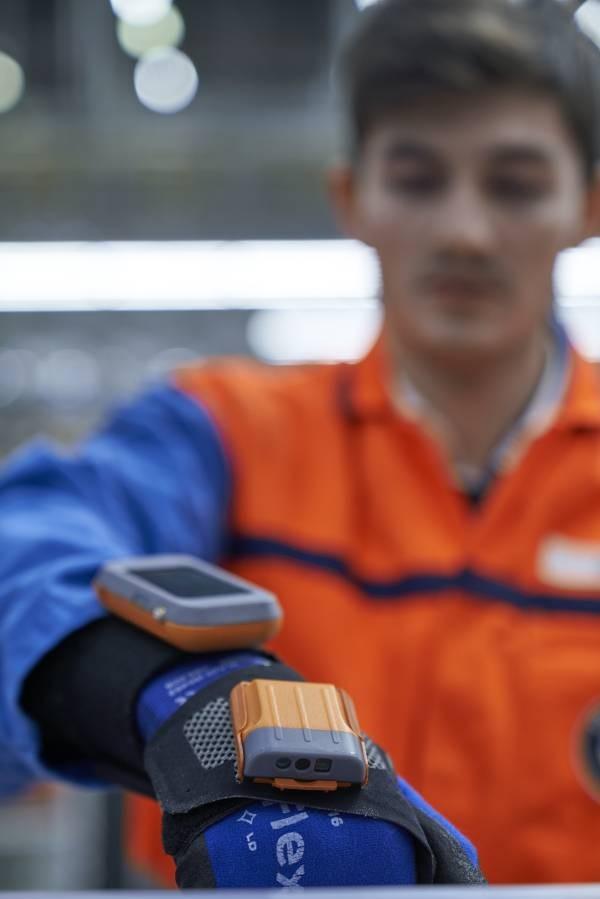 Chuyển đổi kỹ thuật số trong Tập đoàn BMW và Công nghiệp 4.0 trong hậu cần sản xuất ảnh 2