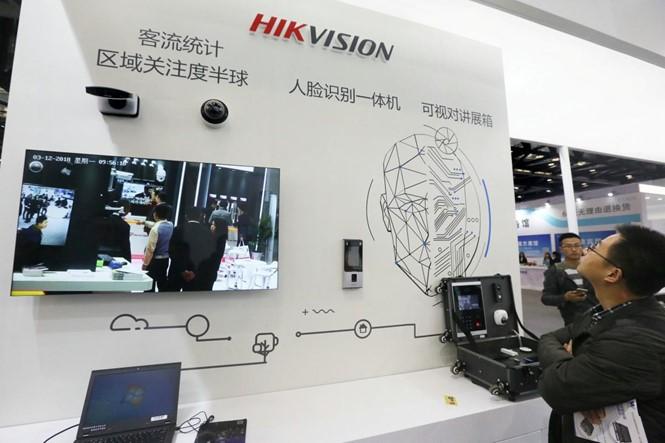Hãng công nghệ Trung Quốc kế tiếp đứng trước rủi ro bị Mỹ làm khó - ảnh 1