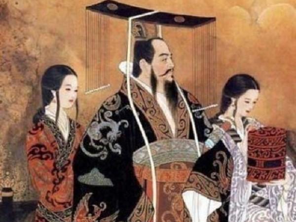 Công nghệ tái tạo khuôn mặt hé lộ sự thật gây sốc: Ái phi của Tần Thủy Hoàng là người phương Tây