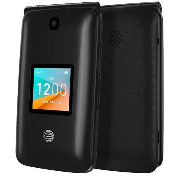 CEO Stephen Schwarzman của Quỷ Đầu tư Blackstone vẫn chuộng cái điện thoại 'thời cổ đại' Nokia 6350 - Ảnh BusinessInsider 3
