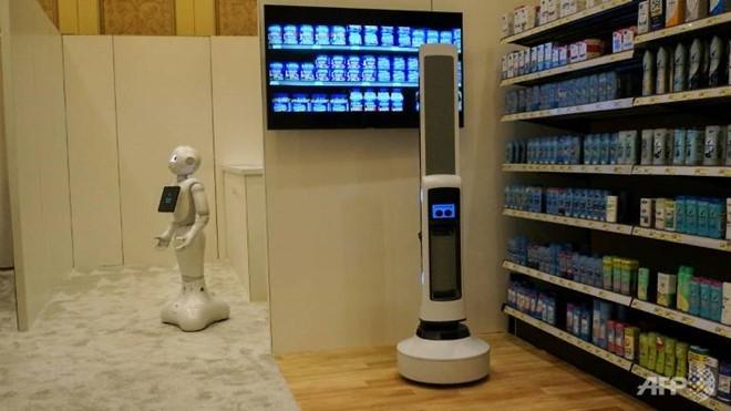 Khám phá hàng loạt công nghệ mới sắp bước vào cửa hàng bán lẻ - ảnh 1