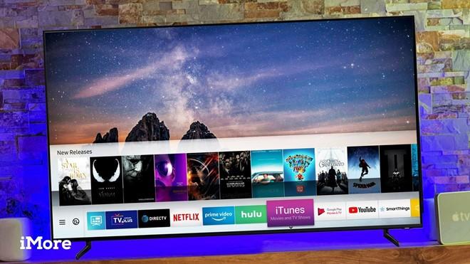Apple nỗ lực đem dịch vụ riêng tới thiết bị nhiều hãng đối thủ - ảnh 1