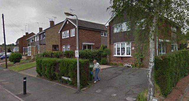 Những chuyện không thể ngờ khi sử dụng Google Street View - Ảnh 2.