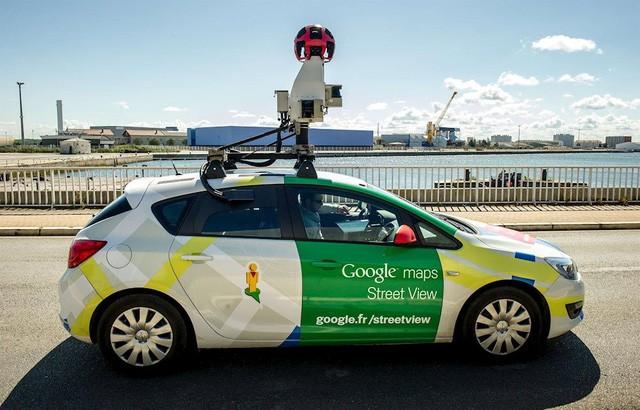 Những chuyện không thể ngờ khi sử dụng Google Street View - Ảnh 4.