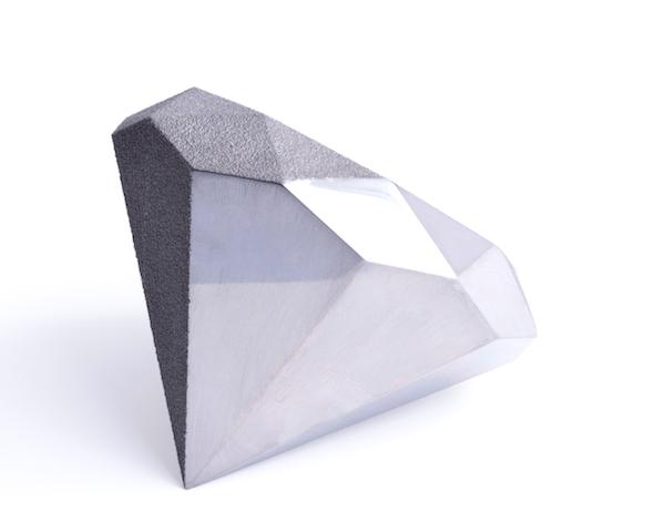 Sản xuất thép cứng siêu cứng nhờ công nghệ in 3D - 2