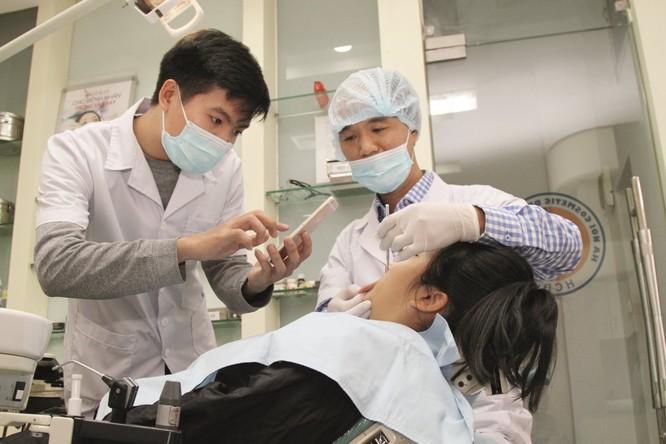 Ứng dụng trí tuệ nhân tạo chữa... sâu răng ảnh 2
