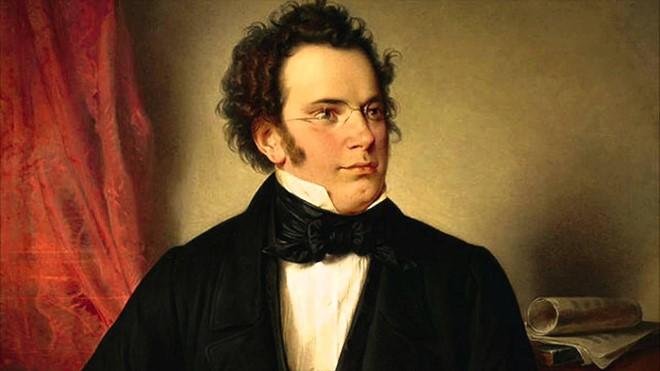 AI của Huawei hoàn thành bản giao hưởng dang dở của Franz Schubert - ảnh 2