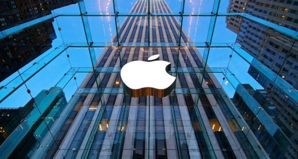 Apple không sản xuất máy tính tại Mỹ vì thiếu ốc vít ảnh 1