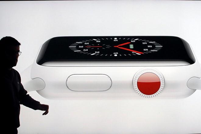 Công nghệ MicroLED còn lâu mới soán ngôi OLED? - ảnh 1