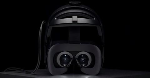 Hãng Phần Lan tung bộ kính thực tế ảo 6.000 USD - ảnh 2