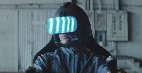Hãng Phần Lan tung bộ kính thực tế ảo 6.000 USD - ảnh 1