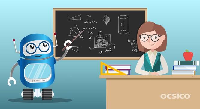 Trí tuệ nhân tạo thay thế khiến hàng loạt giáo viên thất nghiệp? - 5