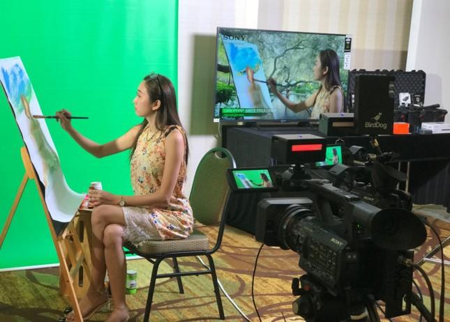 Công nghệ nghe nhìn sẽ tác động đến mọi ngành công nghiệp - ảnh 2