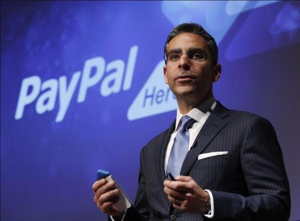 Facebook ra tiền ảo, các thẻ thanh toán khó sống nổi? - Ảnh 2.