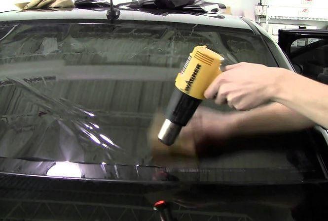 Các chú ý chống nóng cho ôtô trong trời nắng? - ảnh 3