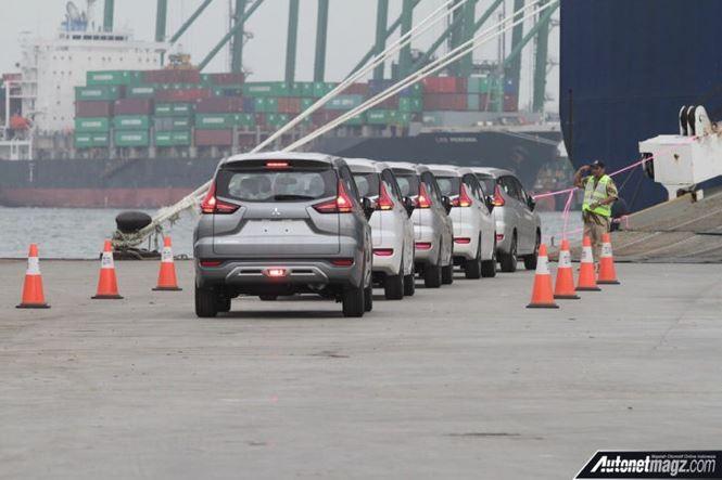 Mitsubishi Xpander bị lỗi tại Việt Nam lên báo Indonesia - ảnh 1