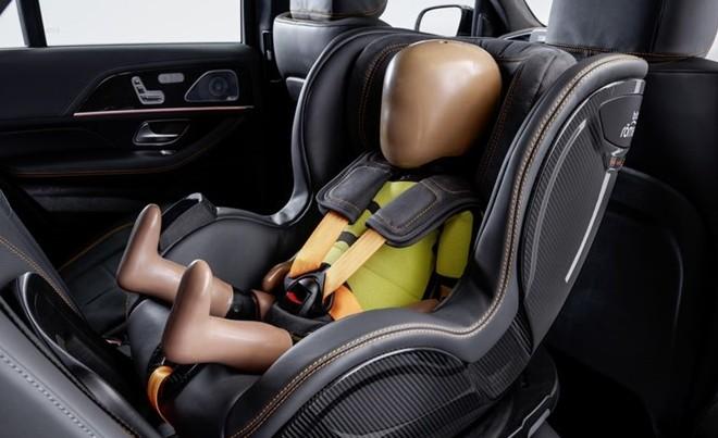 Xe hơi trong tương lai sẽ có… robot bảo vệ ảnh 5