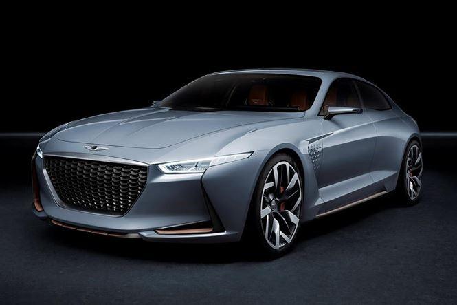 Thêm một nhà sản xuất ôtô từ bỏ sử dụng động cơ V8 - ảnh 1