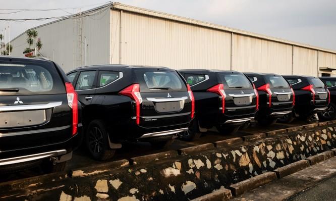 Xe SUV cỡ trung có thể rẻ hơn nhờ lắp ráp trong nước ảnh 1