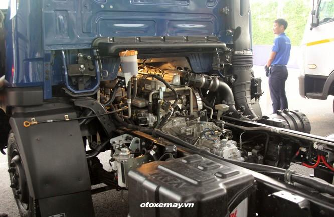Ra mắt xe tải Tata giá 500 triệu đồng tại Việt Nam ảnh 7