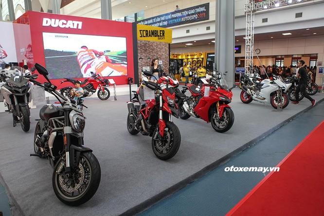 """VinFast và Mitsubishi - """"cứu cánh"""" cho triển lãm Việt Nam Auto Expo 2019 ảnh 2"""